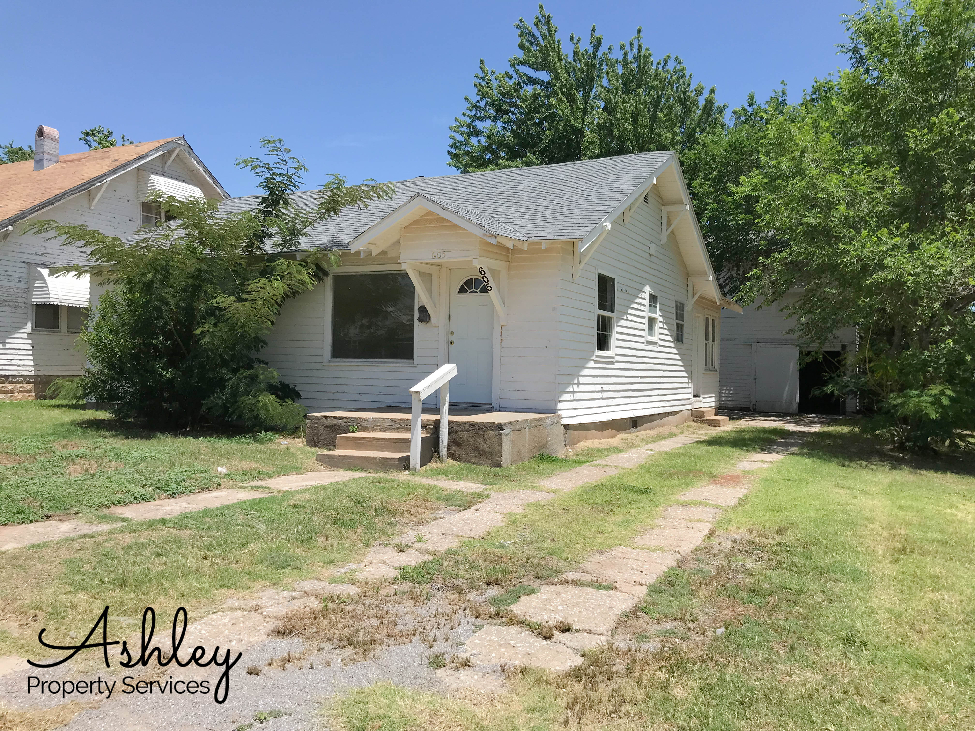 605 N 6th Enid, OK